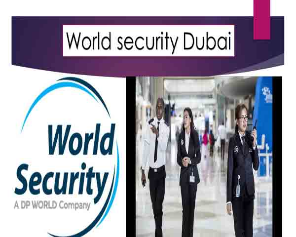World-security