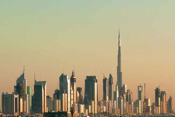 retiree visa UAE