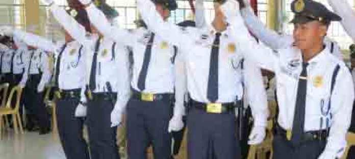 security company in macau