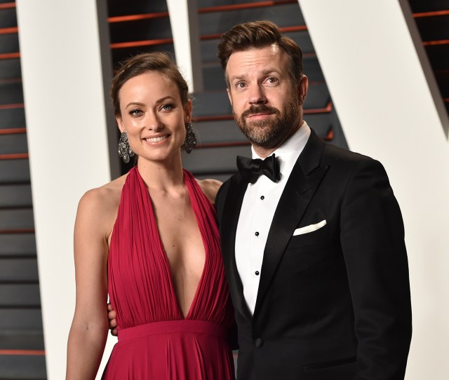 Jason Sudeikis And Olivia Wilde Reportedly Planning A Secret Wedding They Want To Make It Official