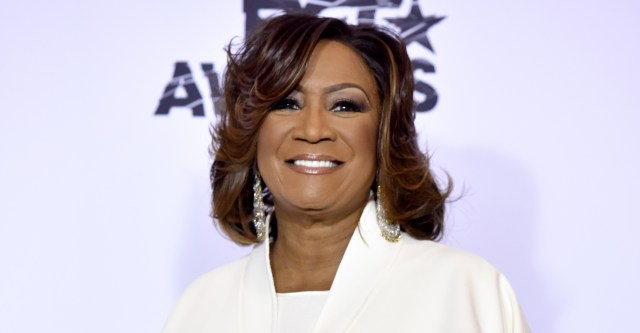patti labelle reveals her advice for young female singers