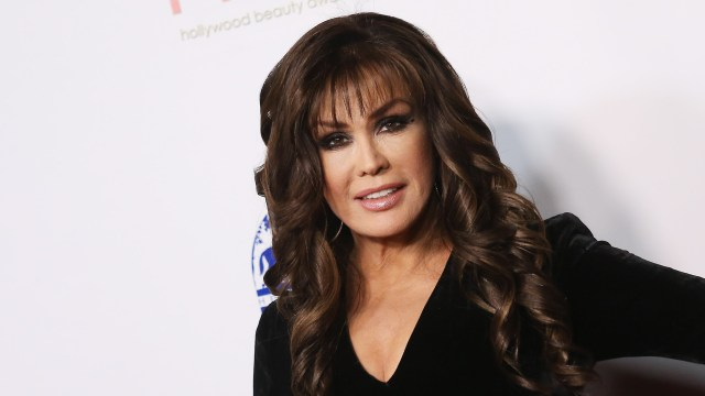 marie osmond reveals her expert health and beauty tips