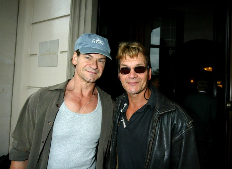 What Kind Of Cancer Did Patrick Swayze Die From