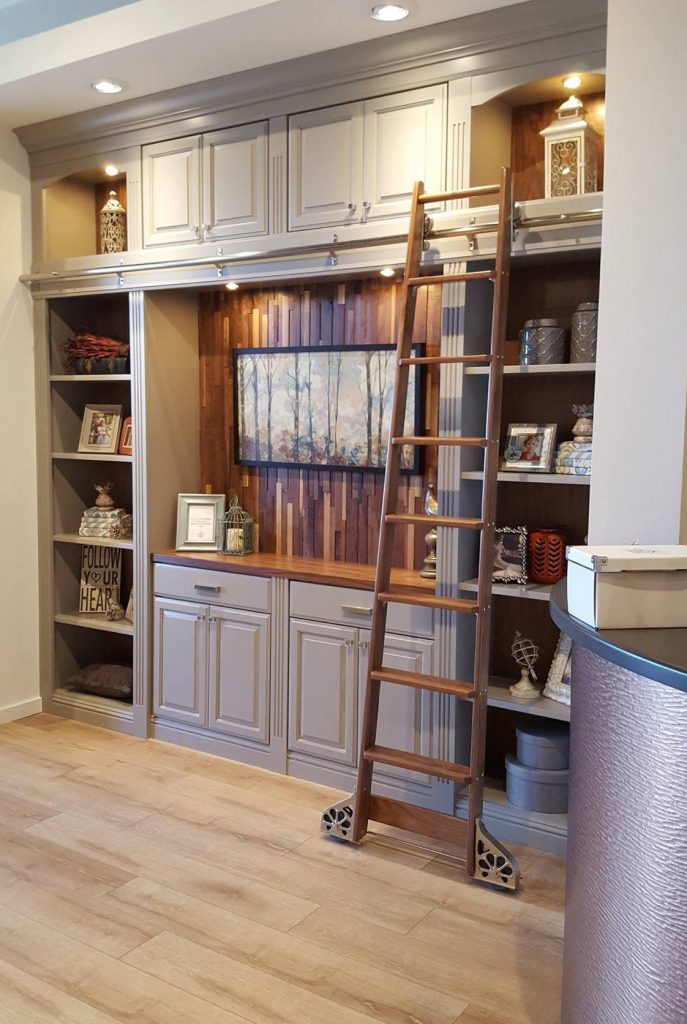 Get Custom Cabinetry In Denver From Closet Storage Concepts