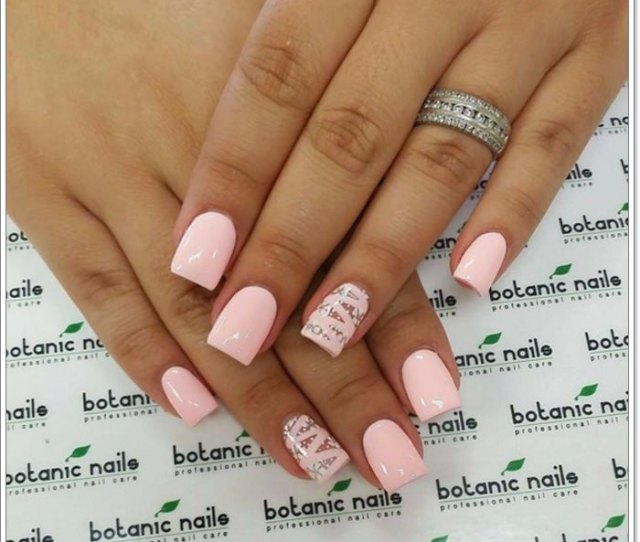 Summer Nail Colors For An Exclusive Look During The Hot Season