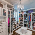 Walk In Closets Trends And Design Closet Factory