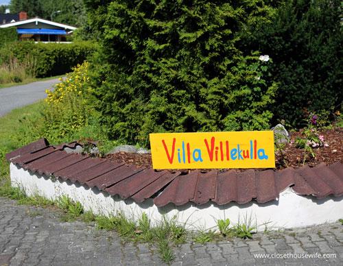 Villa Villakulla