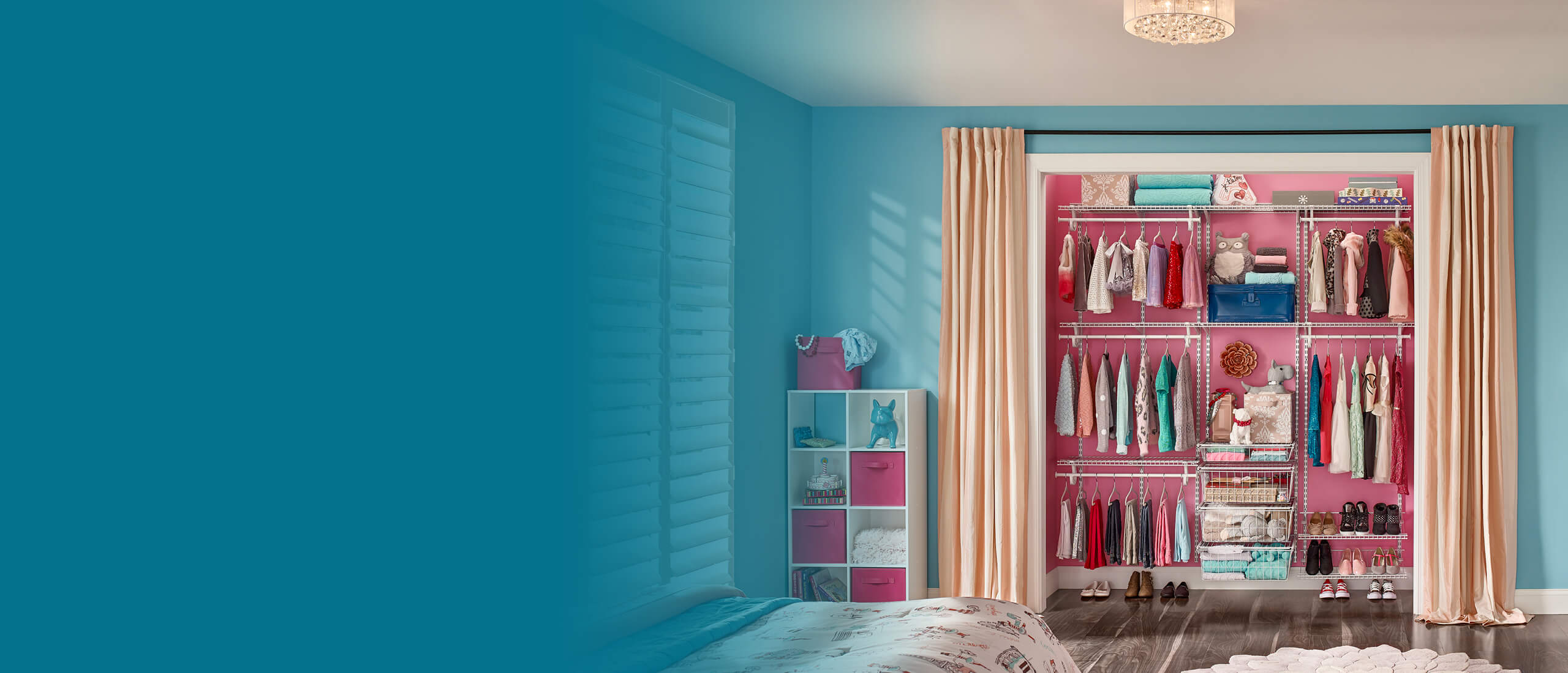 Wire Closet Storage Products Closetmaid Professional