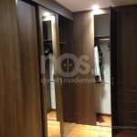 closets economicos modernos escuadra con espejo