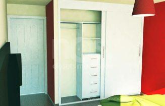 closet para niños exterior