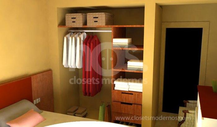 closets economicos df