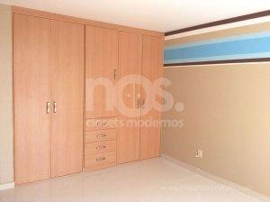 Closet Abatible 7