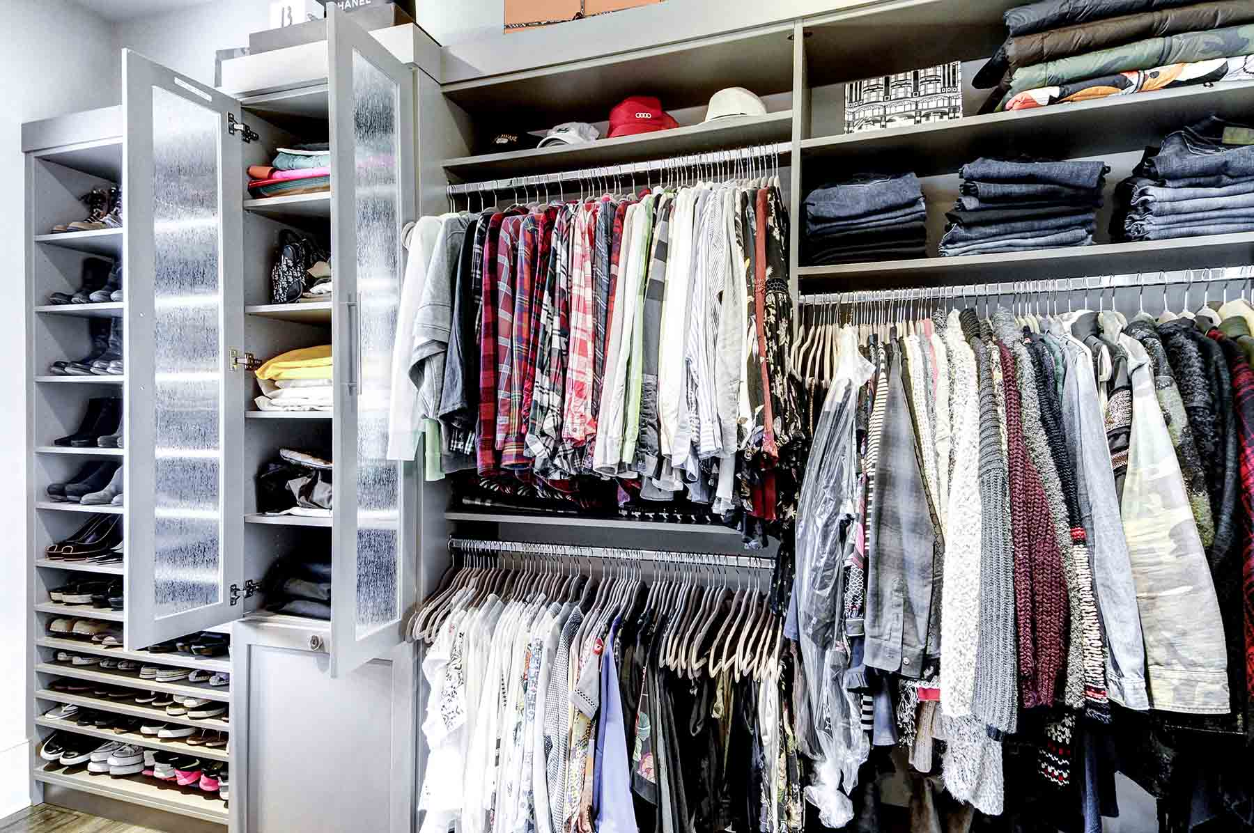 Effective Shoe Storage Solutions For Your Closet The Closet Works