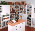Custom Kitchen Pantry Design Organization Ideas The Closet Works