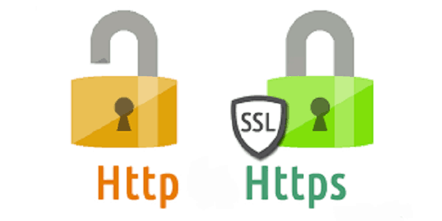 http vs https - What Do You Know?