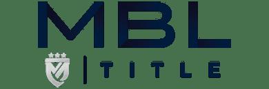 MBL Title Logo