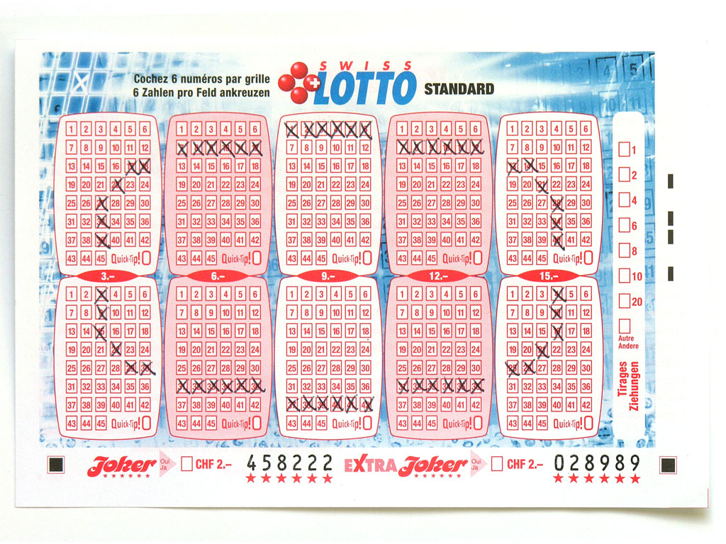 Claude Closky Under Construction Gt Lotto Cards