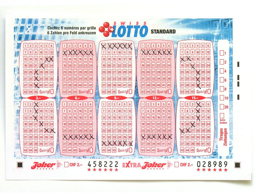 Claude Closky Under Construction Gt Lotto Cards