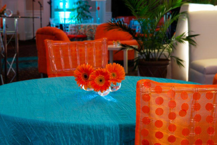 Wedding And Special Event Turquoise Crinkle Taffeta For