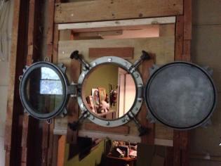 Dual Porthole