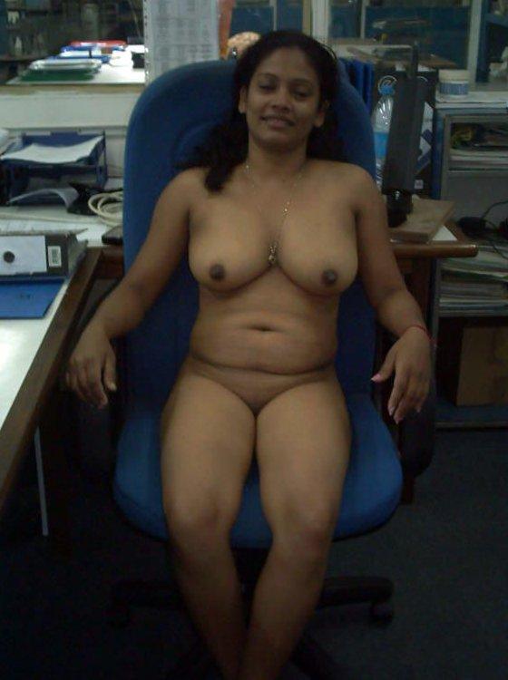 Nude office