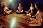 Group meditation