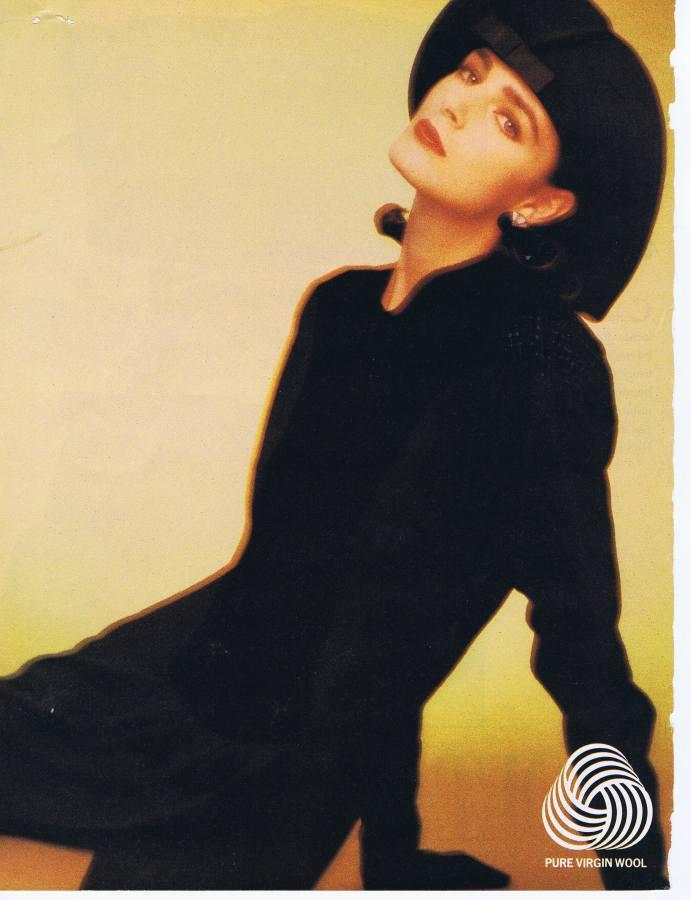 """LEIGHTON BARRETT """"FLARE"""" 1987"""