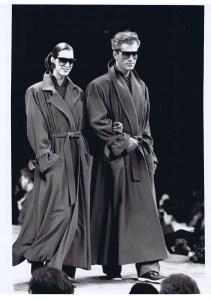 CLOTHESLINES 1989/1990