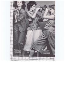 COLIN WATSON FASHION SP 1982