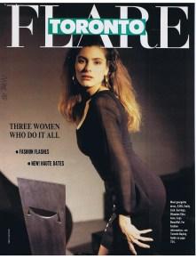 EMILY ZARB FLARE
