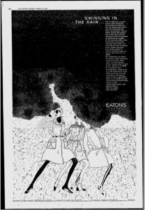 MONTREAL GAZETTE MARCH 1966