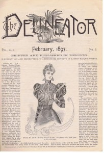 THE DELINEATOR FEBRUARY 1897