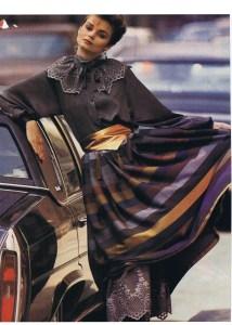 LINDA LUNDSTROM CHATELAINE SEPTEMBER 1982