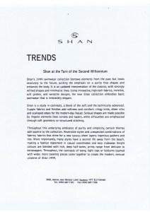 CHANTAL LEVESQUE / SHAN 1999