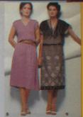 CHRISTOPHER RYAN CANADIAN FASHION / MODE 1979