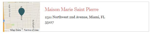 MARIE ST PIERRE 5