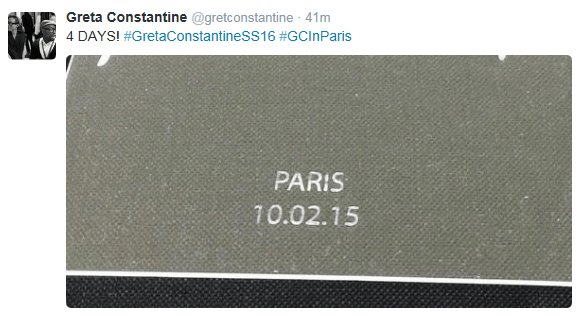 greta constantine twitter 28 09 2015