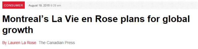 la vie en rose 2