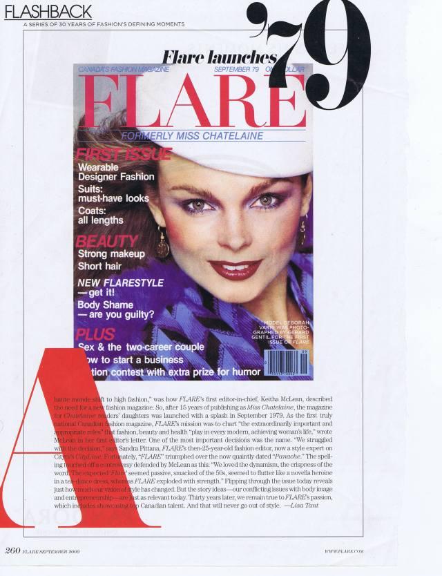 1st flare flare sept 2009 (1)