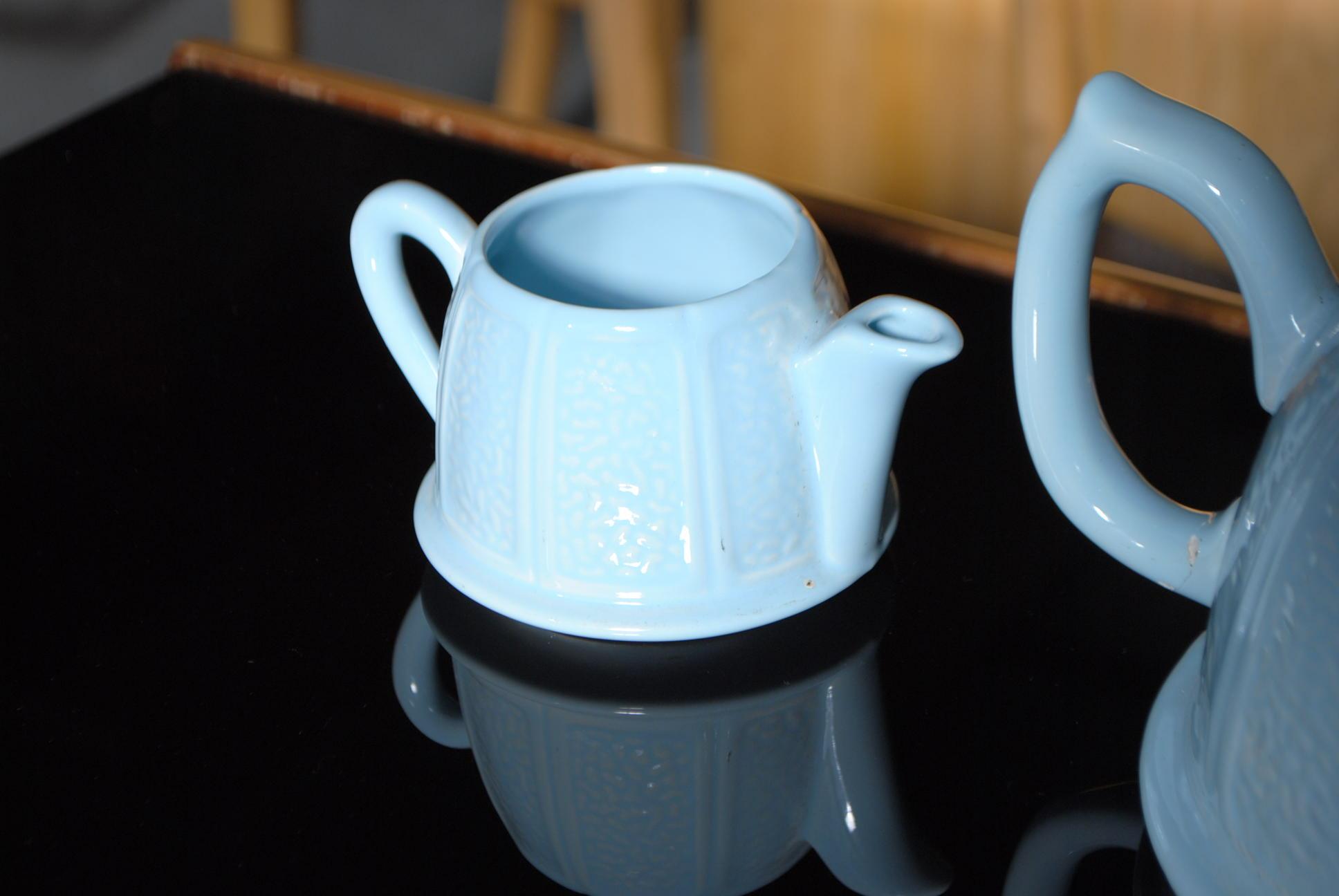Art Deco Tea Set Cloud 9 Art Deco Furniture Sales