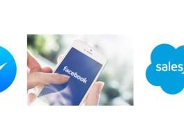 Lift Your Customer Journeys: Salesforce for Messenger