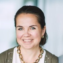 Anne Guillou, Content Strategist, Marketing Automation Manager