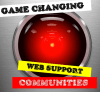 Game Changing Customer Support Communities (Presentation)