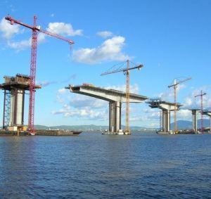 build bridge