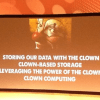 Clown Computing–Entertaining and Attention Grabbing but a Flawed Thesis