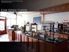 Case Study Coffee