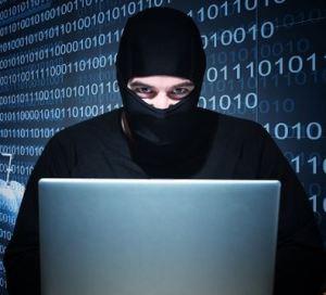 hacker black