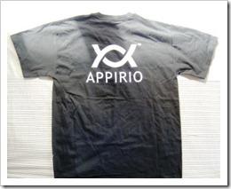 Appirio back