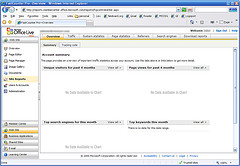 Microsoft Office Live 7