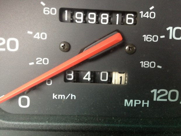 840 mile retrieve!